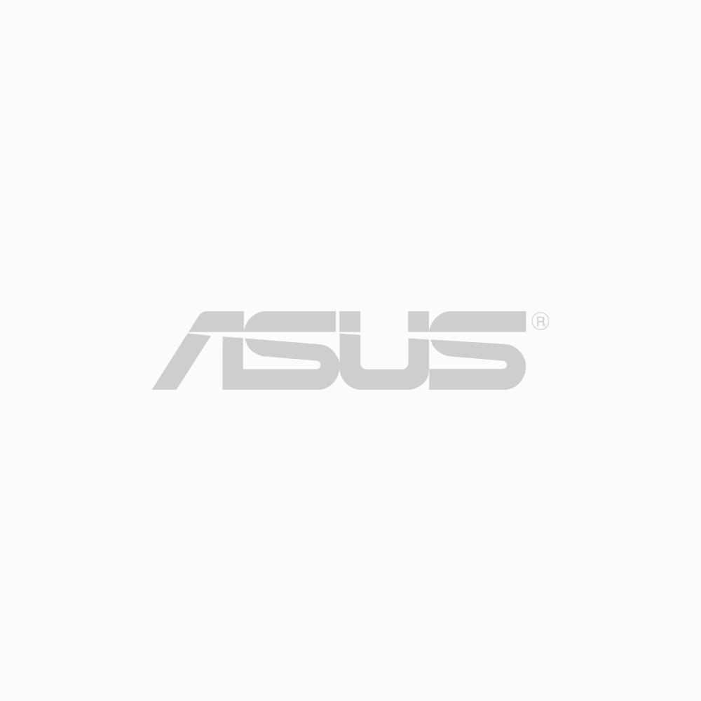 ASUS Acessório Flip Cover para Zenfone 4 Preto
